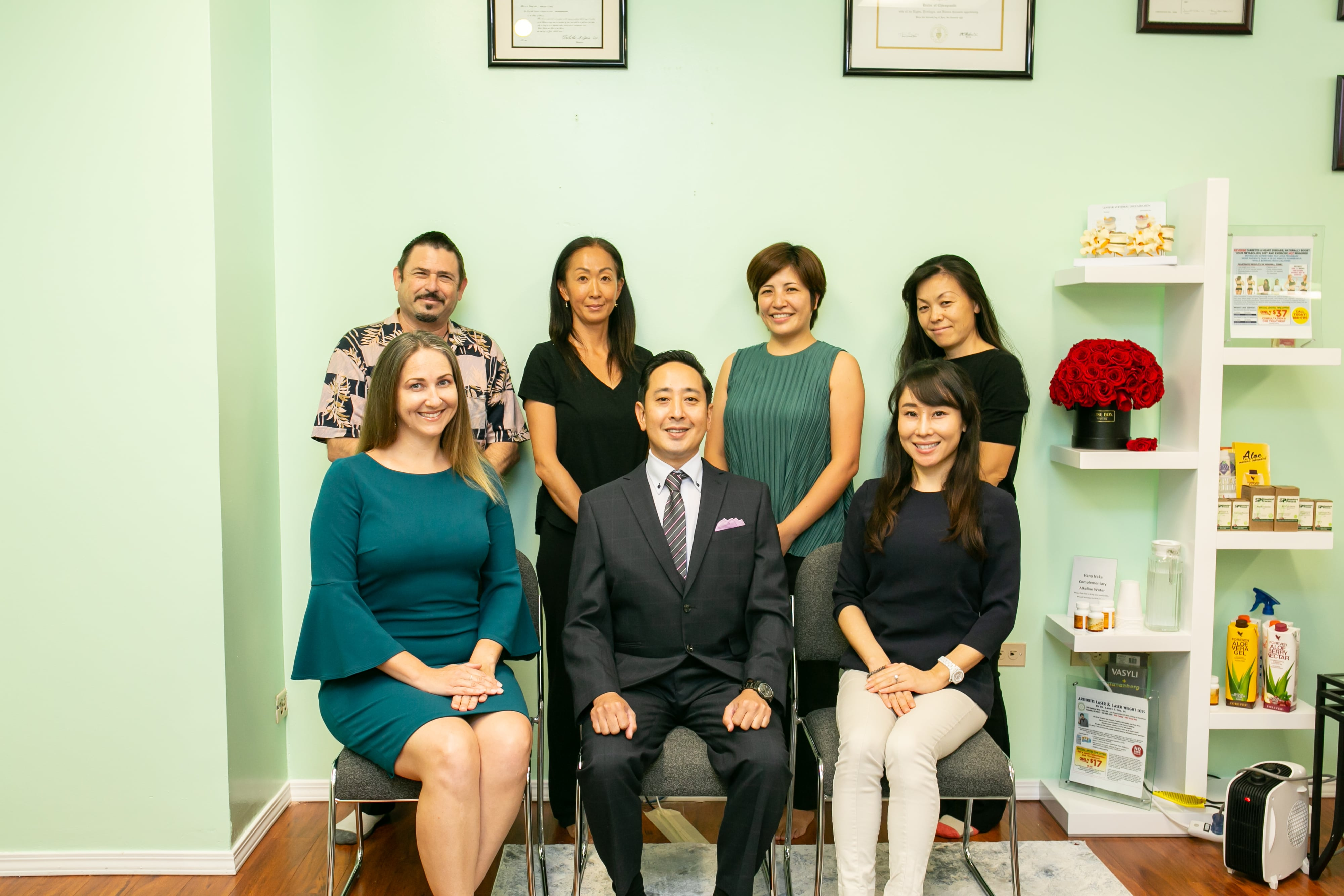 Dr Oda Laser Weight Loss