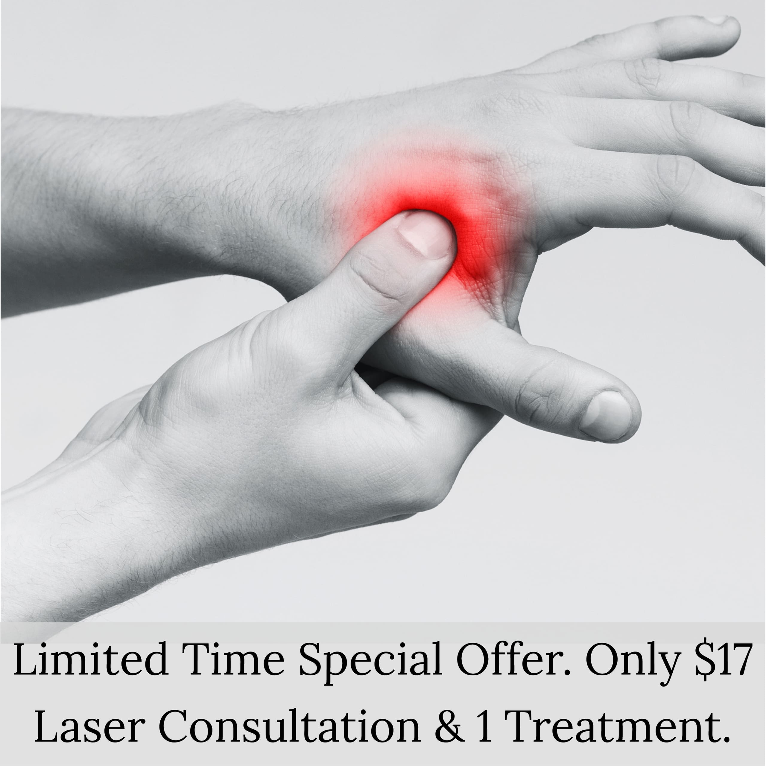 Peripheral Neuropathy laser treatment