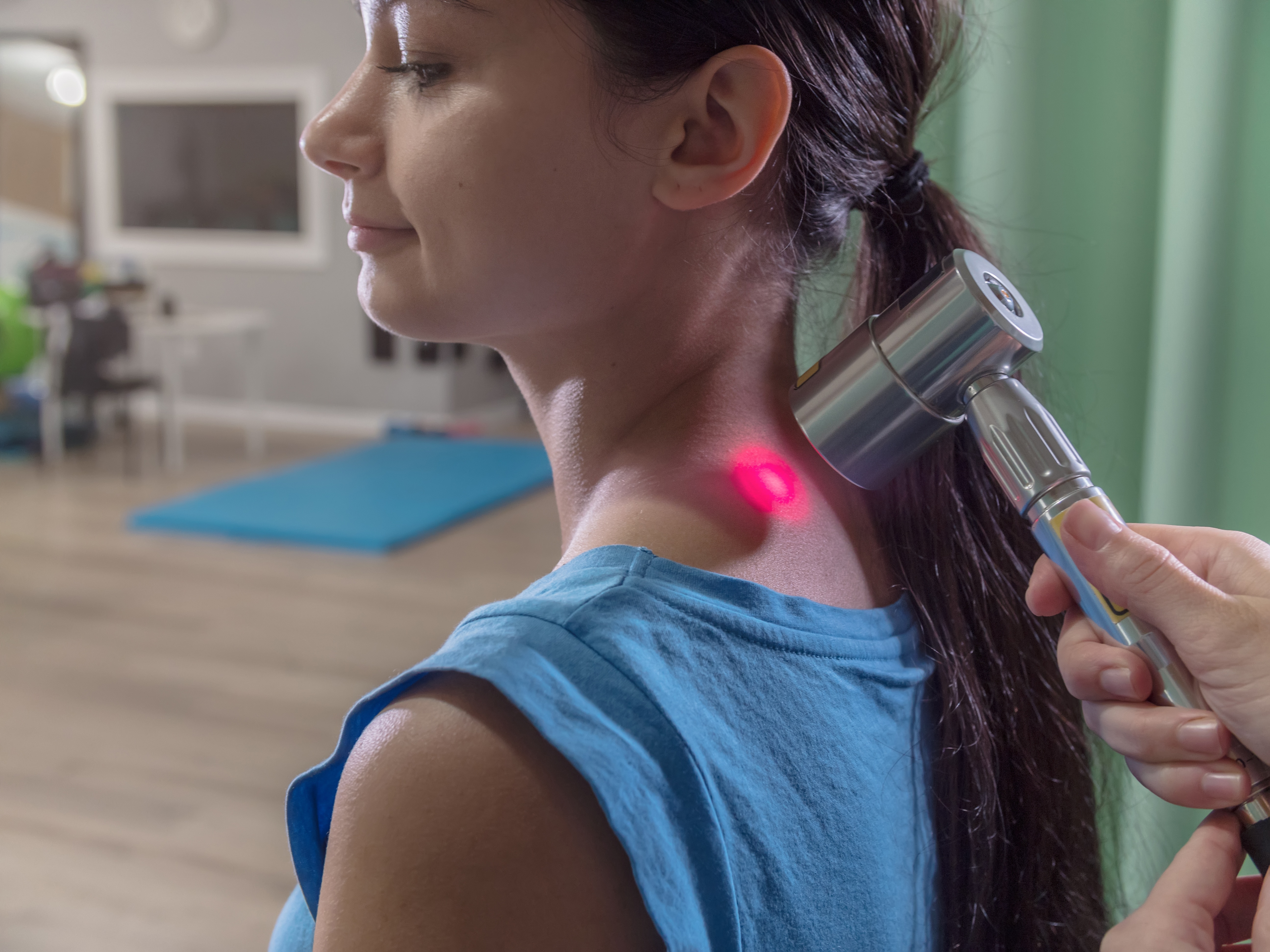 Dr Oda laser therapy