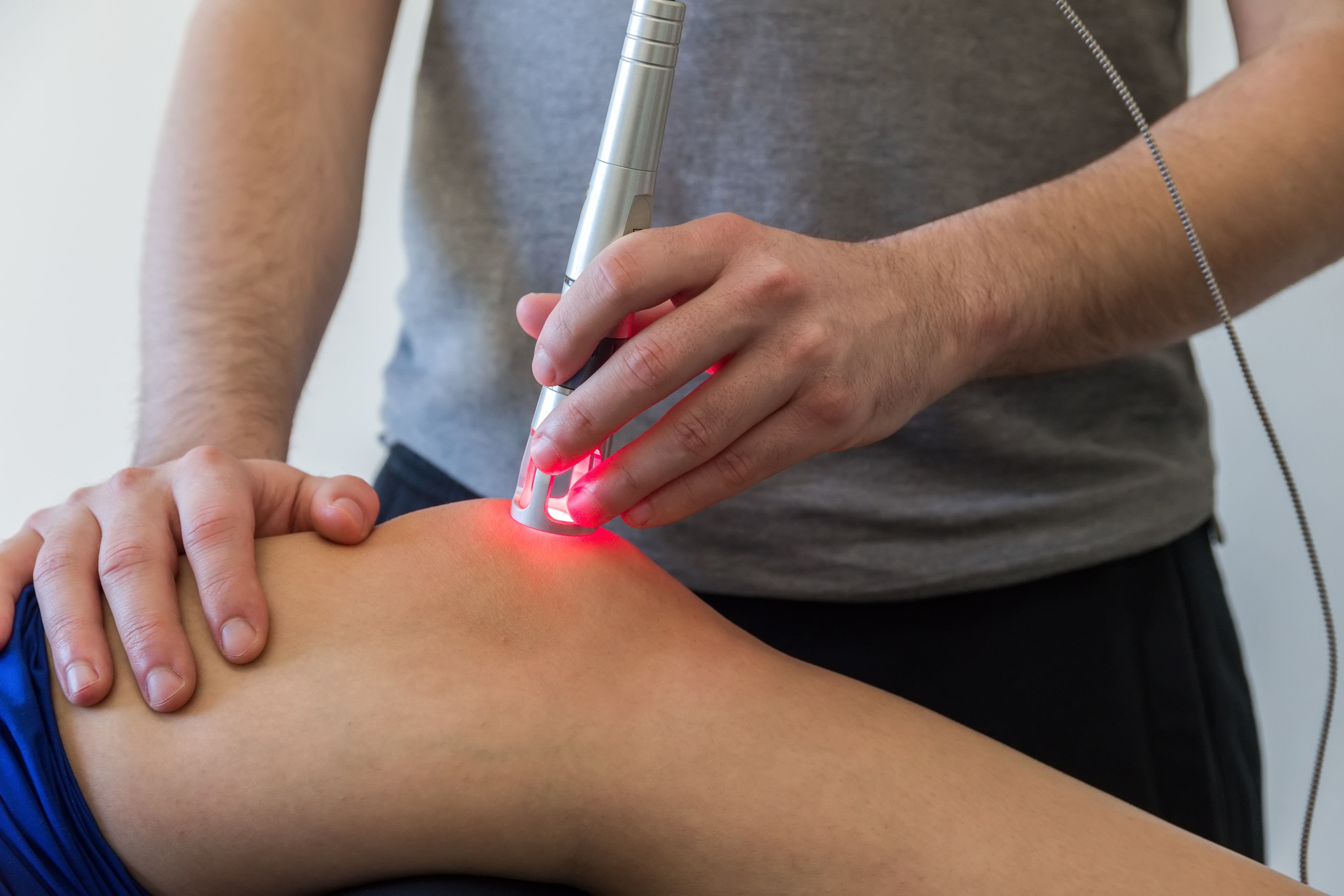 Dr Oda laser pain therapy