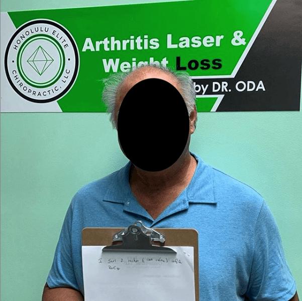 Weight loss center Honolulu