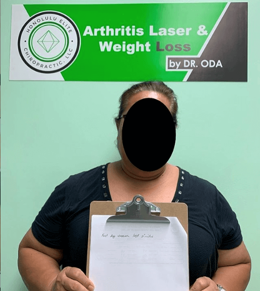 laser center for weight loss Honolulu