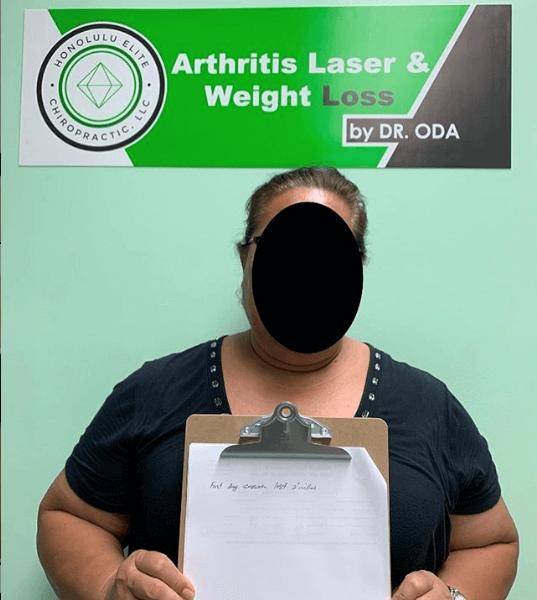 laser center for weight loss Honolulu